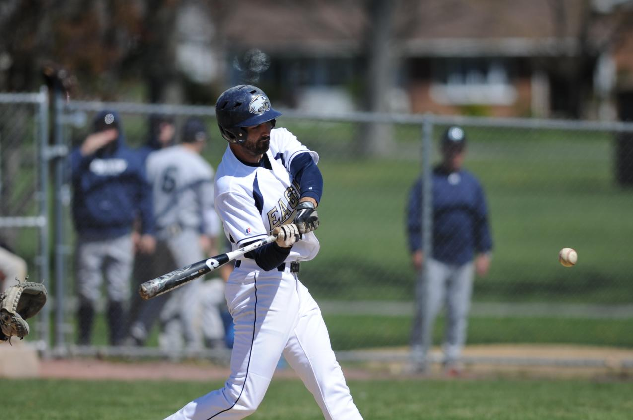 Baseball ends four-game losing streak with 13-9 win over Penn State Altoona
