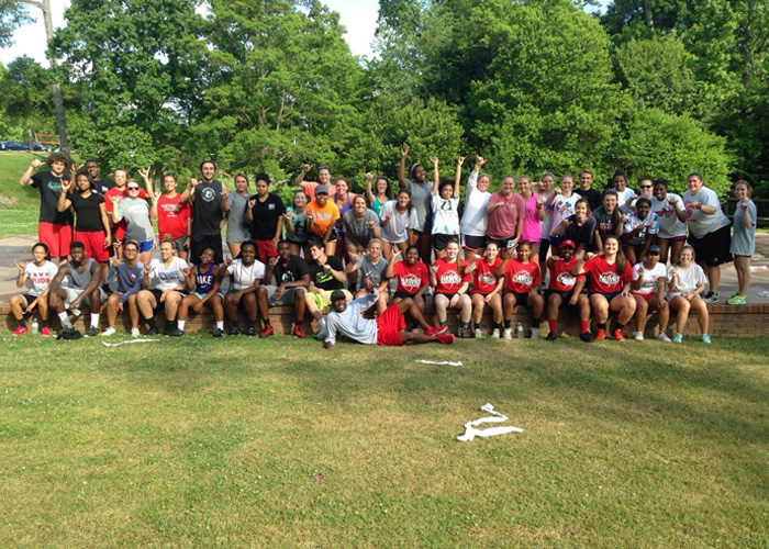 Huntingdon SAAC holds fundraiser for Flint water crisis