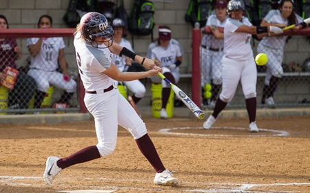 Antelope Valley softball beat Santa Ana, 20-1, in the opening game of their series on Friday.