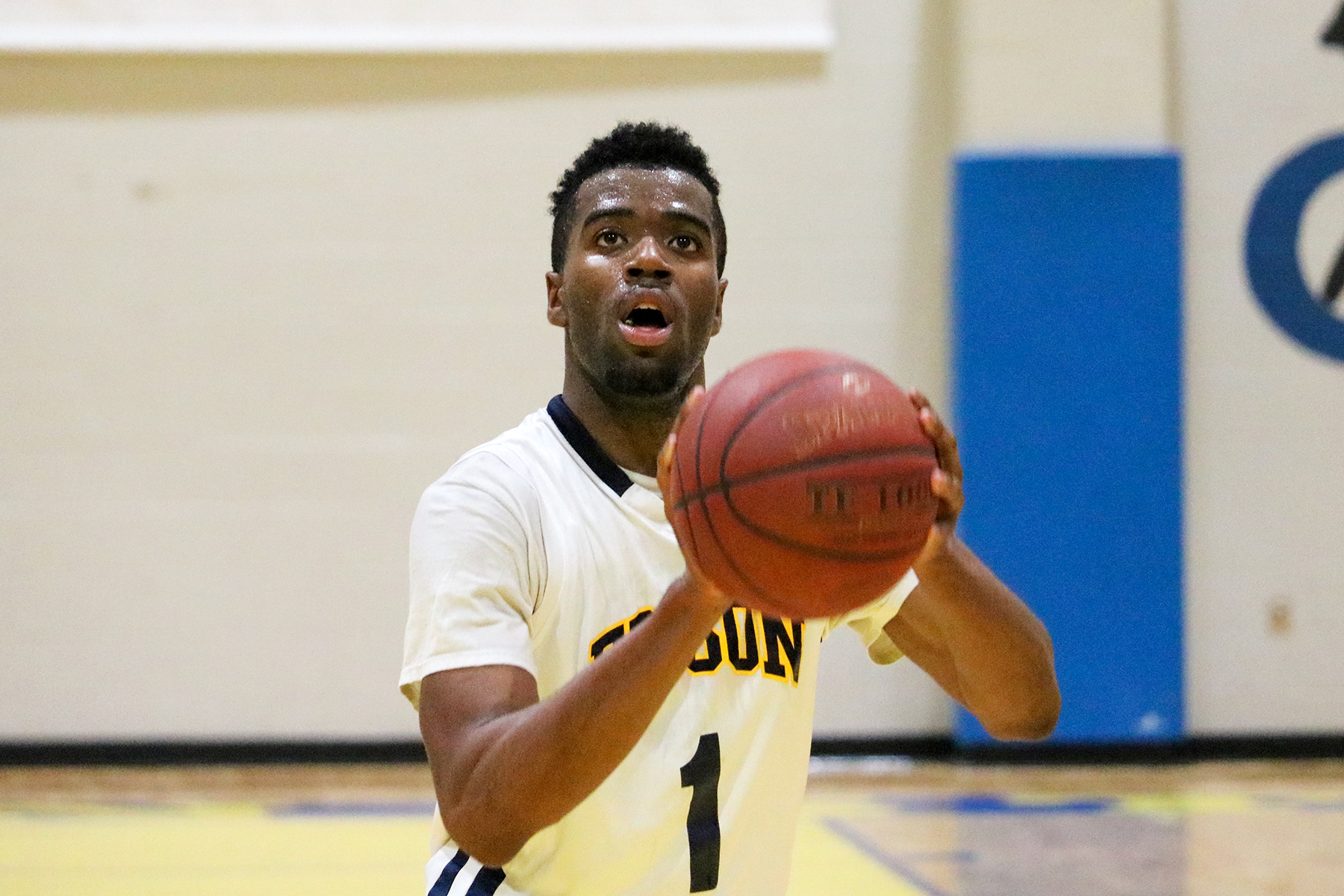 Charger Men Defeated by Columbus State