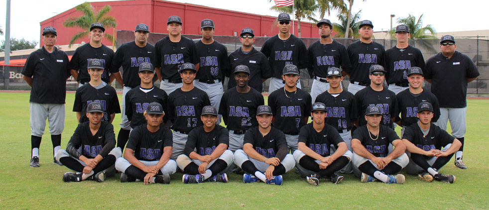 ASA Miami Baseball Captures First Ever Region 8 Championship