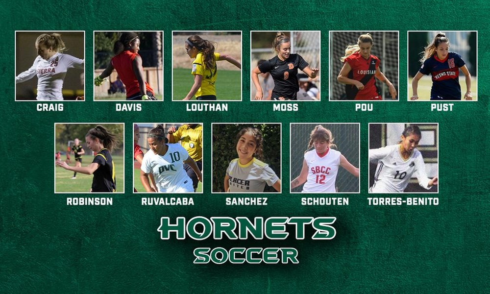 WOMEN'S SOCCER ADDS 11 PLAYERS TO 2019 ROSTER