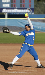 UCSB Bounces Back with 7-0 Win Over Wisconsin