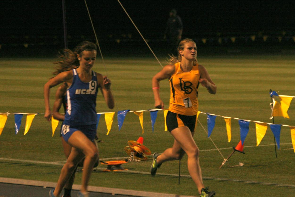 Gauchos Collect Season's Best Marks at Mt. Sac Relays and Bryan Clay Invite