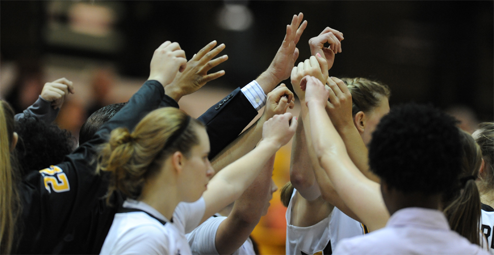 Women's Basketball Returns Home to Take on VCU on Saturday