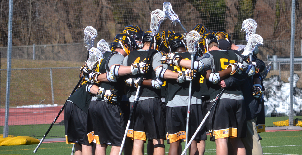 Men's Lacrosse Hosts Hartford in Critical AE Contest on Saturday Afternoon