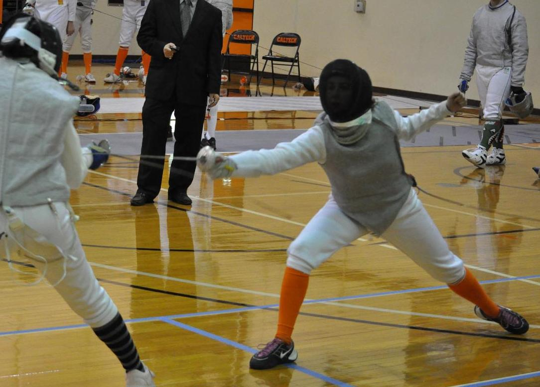Strong Core Primed to Lead Women's Fencing to Historic Performance