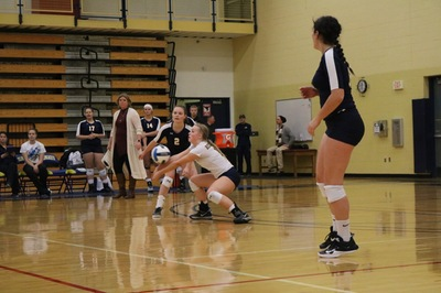 MCAC Volleyball Week 8: Southern Division Players-of-the-Week