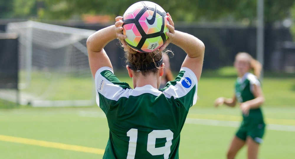 WOMEN'S SOCCER SCHEDULE UPDATE: CSU To Play at Xavier on Aug. 18