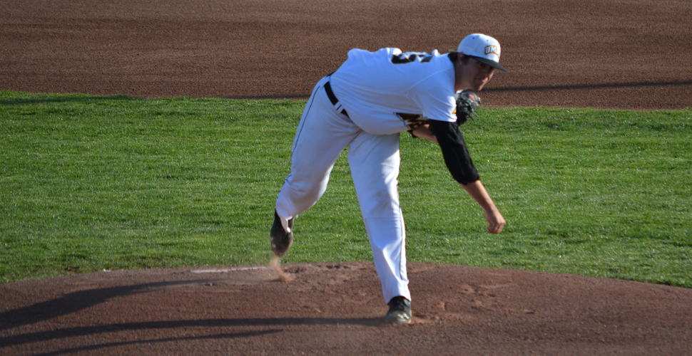 Chrzanowski Pitches UMBC Past Georgetown for 4-3 Road Win