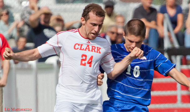 Cougars, Coast Guard Battle To 1-1 Tie