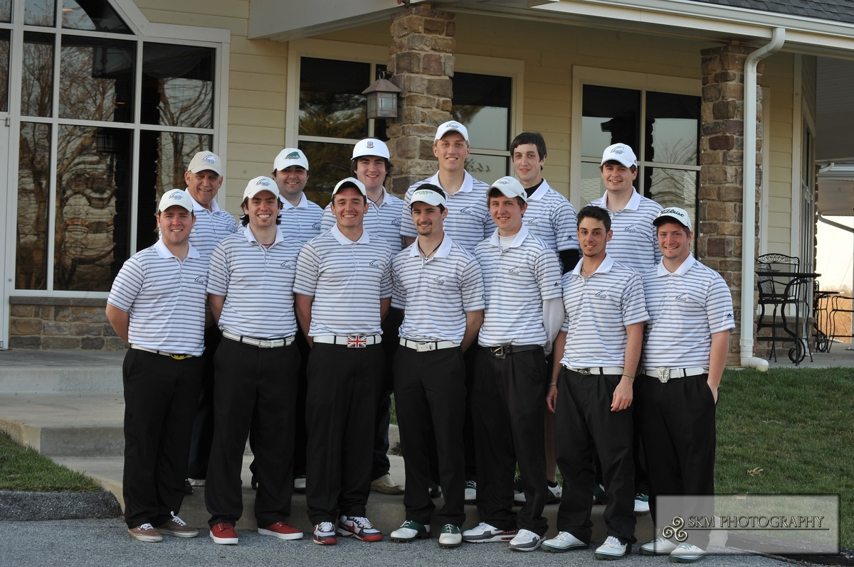 Mustangs to Compete in NCAA Men's Golf Championship Second Time