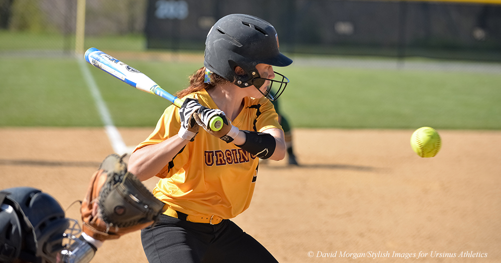 Softball Starts With Spring Break Sweep