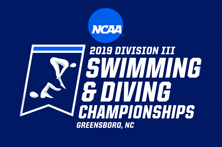Fifteen Centennial Swimmers Ready for NCAA Championships