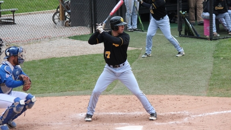 #22 Baseball Powers Past Ohio Valley In Doubleheader Sweep