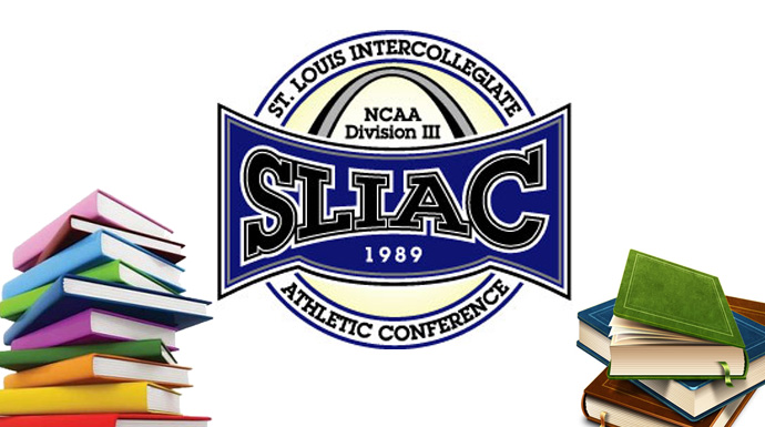 2016 SLIAC Spring Academic All-Conference Team Features 199 Student-Athletes