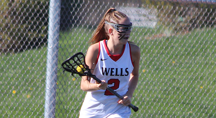 Women's Lacrosse Starts Season With Big Win