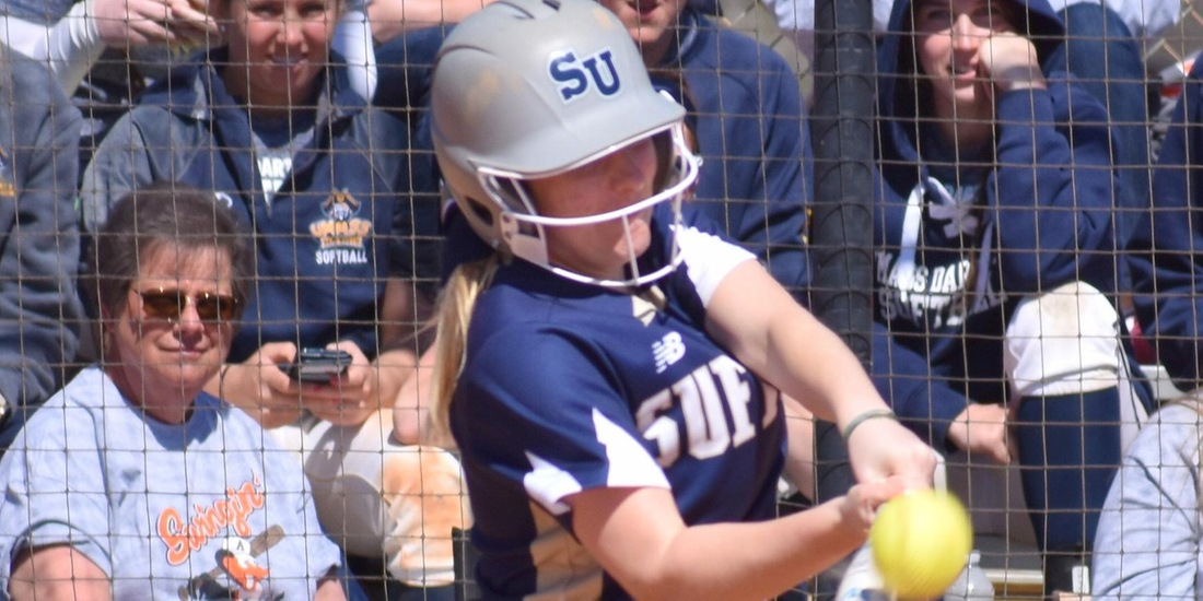 Softball Set for Saturday Showdown with Anna Maria
