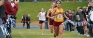 Thumbnail photo for the Cross Country NCAA Division III West Regionals (11/16/13) gallery
