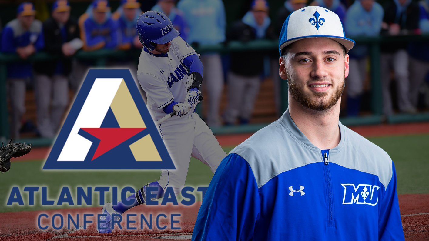 Ferrara honored with first-ever Atlantic East Player of the Week
