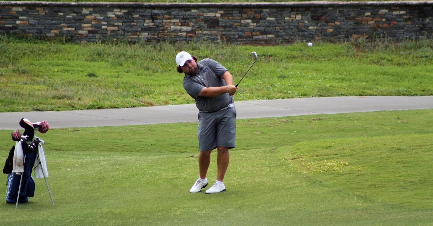Men's Golf Advances to Third Straight NCAA Championship