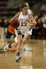 Women's Basketball Heads to Northwest For Pair of Games
