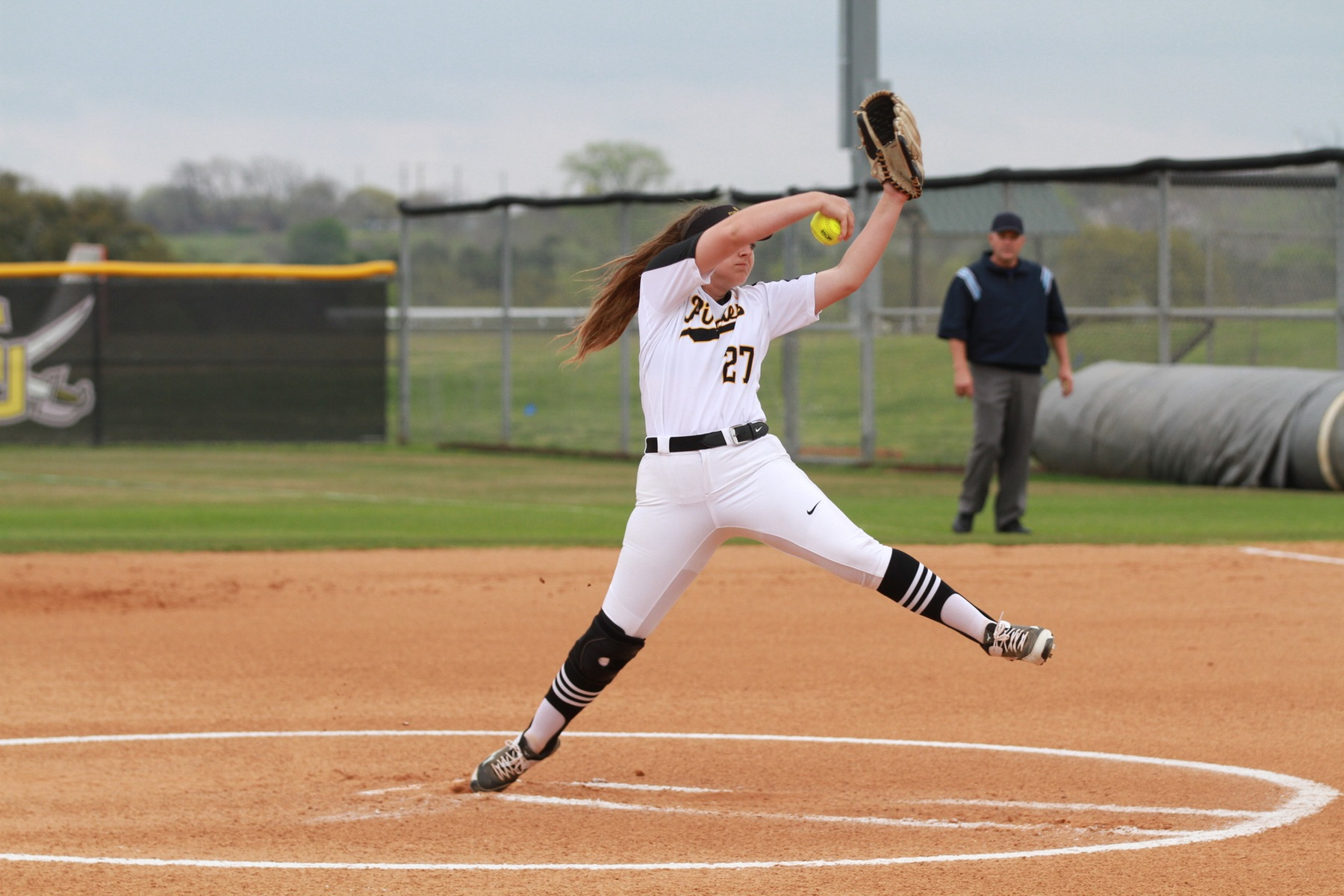 Softball Advances to SCAC Championship with Second Victory Over Centenary