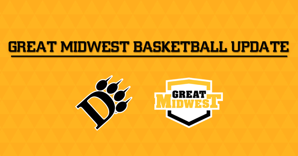 Great Midwest Basketball Schedules to Begin December 3