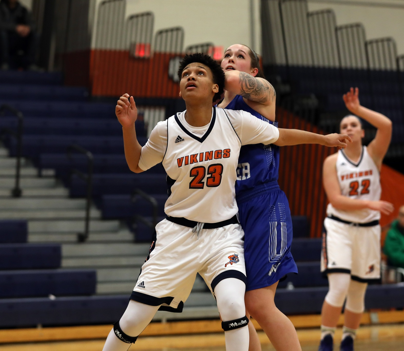 Salem State Defeats Gordon 85-60 For First Win