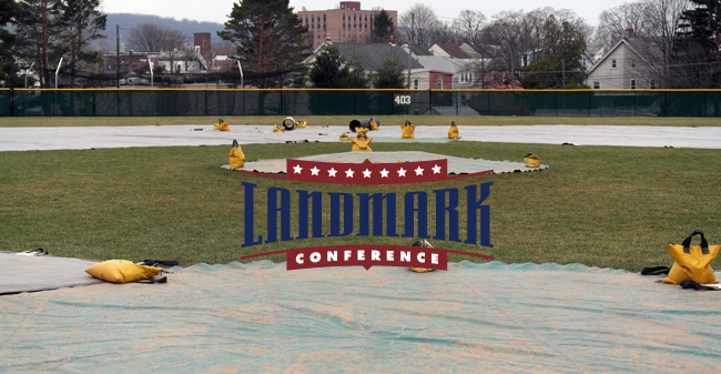 Baseball Semifinal Series vs. Elizabethtown Postponed for May 7