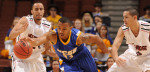 Orlando Johnson Named UCSBgauchos.com Athlete of the Week