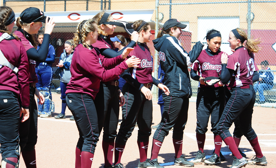Maroon Softball to Host Prospect Camp on October 8