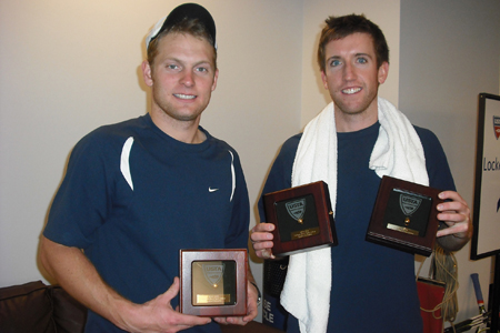 Coaches Win USTA Championship
