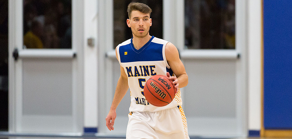 Game Notes: Men's Basketball Travels to Vermont to Take on Castleton and Green Mountain