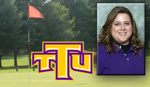 Carla Hazelwood named Golden Eagle assistant golf coach