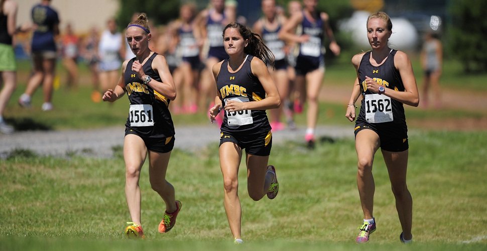 Daly Bests Field of 69 as Women's Cross Country Opens at Mount 5K Duals