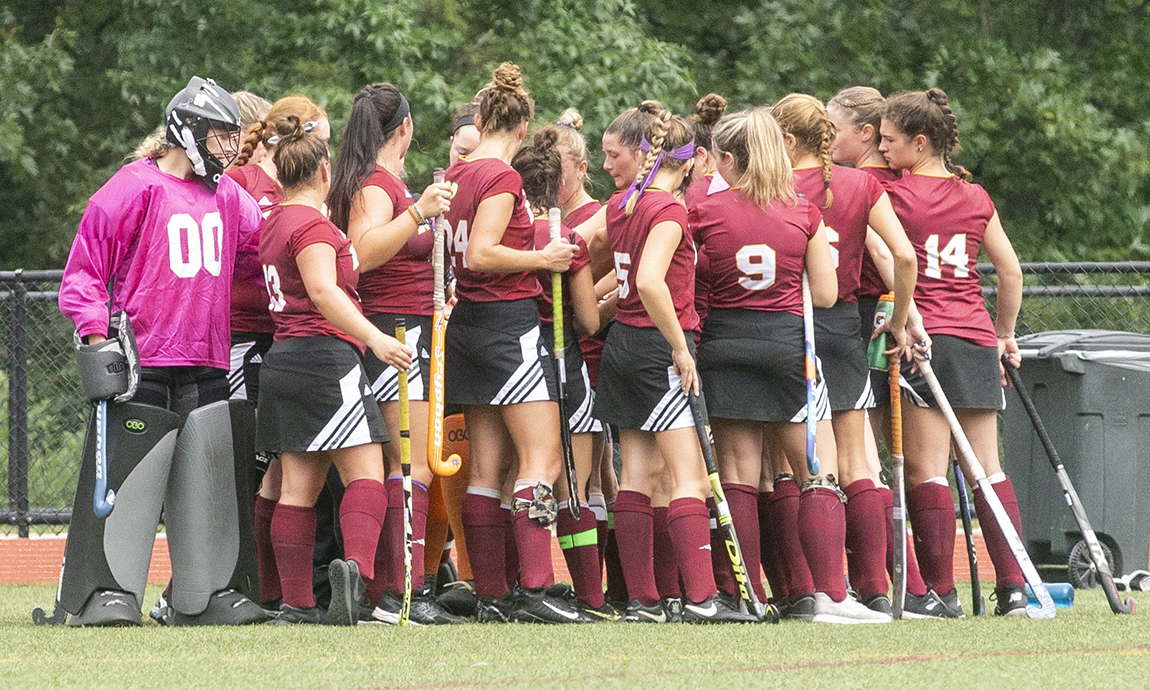 Pride Field Hockey Schedule Set for 2019 Season