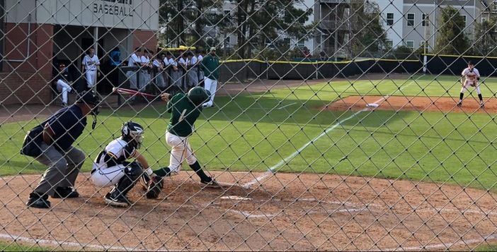 Richmond Hill Sweeps Gators in Series