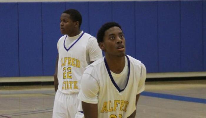 Pioneers Down Elmira Jv Alfred State College Athletics
