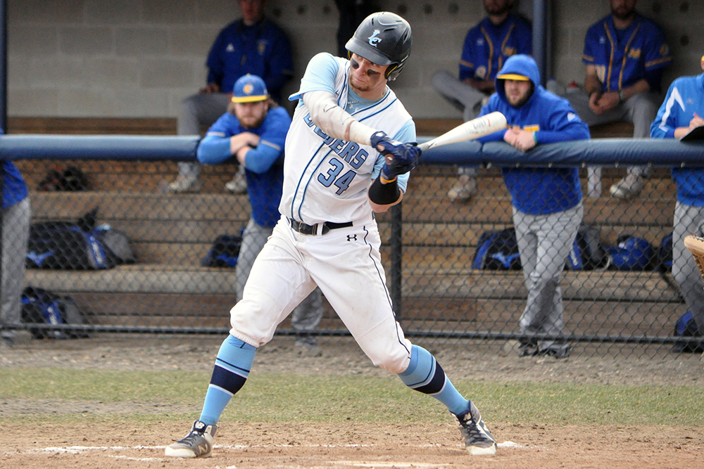 BB: Lasell outlasts Dean in non-conference slugfest