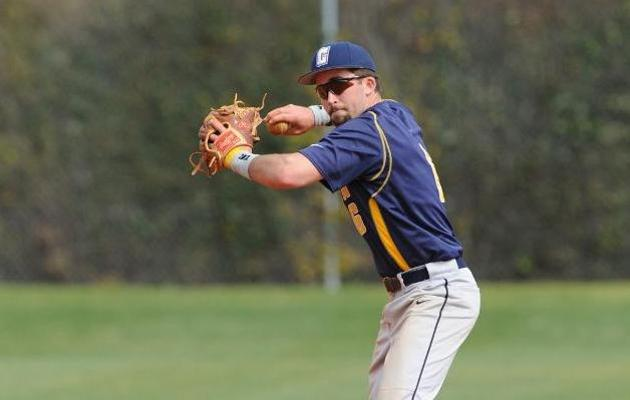 Catawba Takes Two from Coker