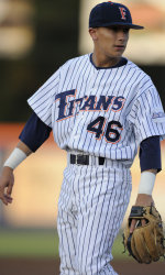 Fullerton Wins 9th Straight, 11-7 Over Pacific