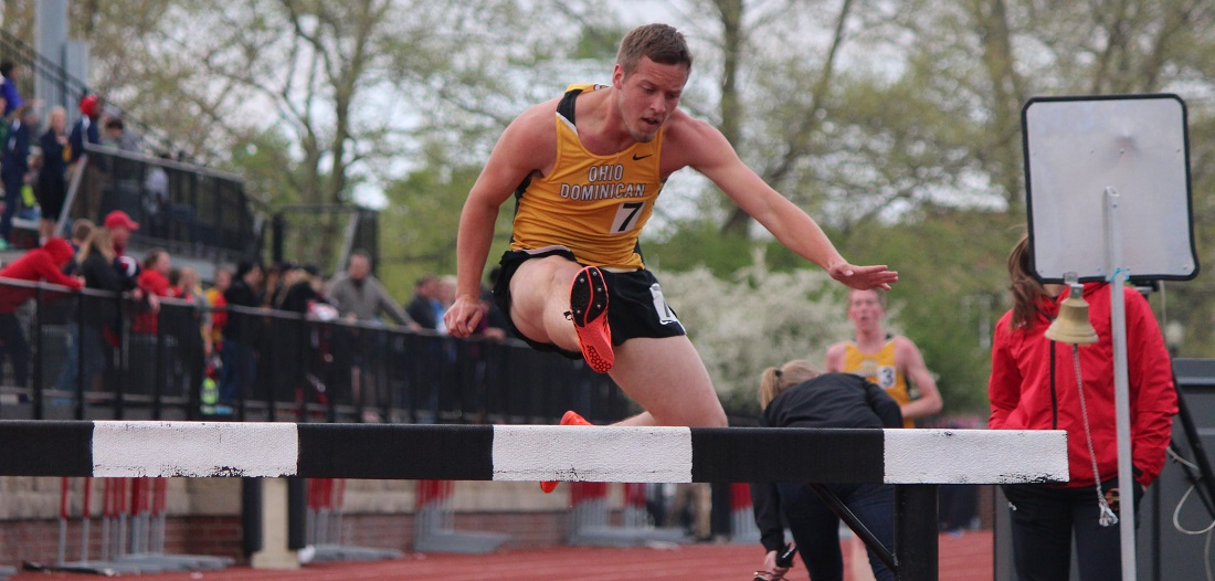 Track And Field Looks For Strong Finishes At GLIAC Championships