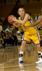 Tough Second Half Leads to Third Straight Loss for Gauchos