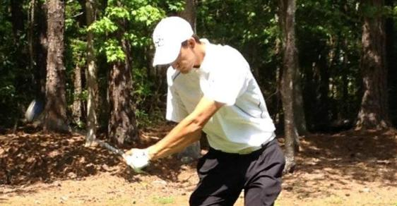 GC Golf Earns National Ranking in Latest Polls