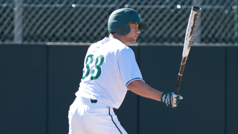 BASEBALL EVENS SERIES WITH 12-1 VICTORY AT UTSA