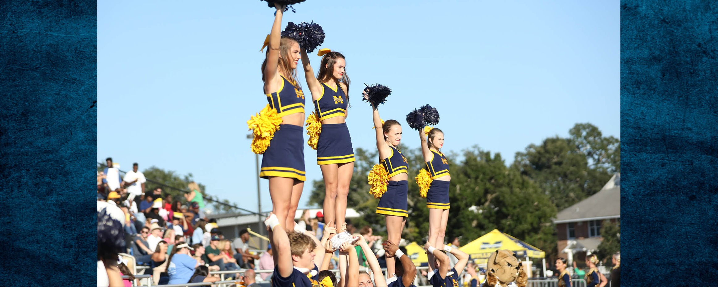 MGCCC Cheer schedules clinics