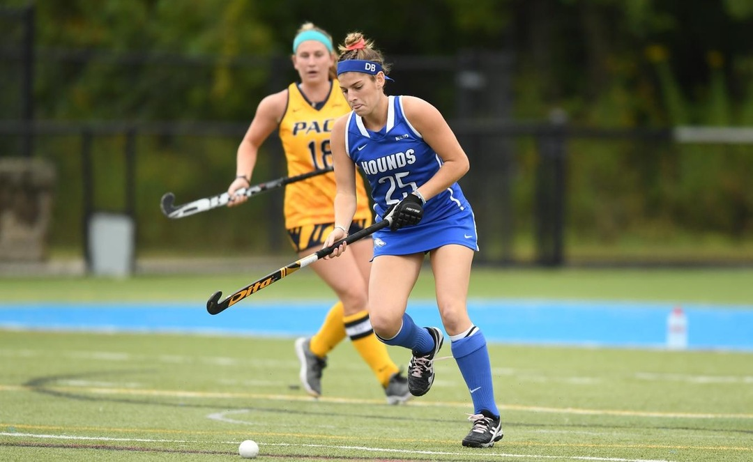 Field Hockey Comes Up Short Against Southern N.H.