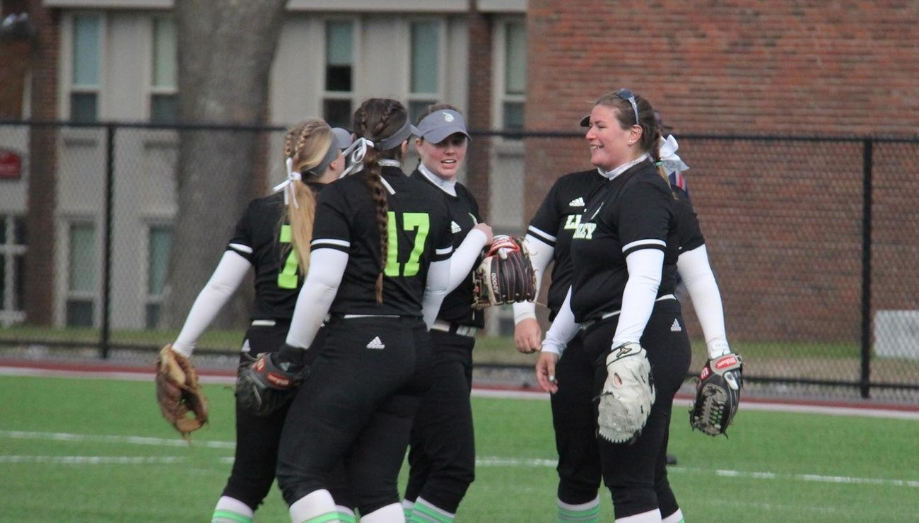 NECC Tournament: Homeruns from Murphy and Schofield Propel Lynx over the Blazers, 3-1
