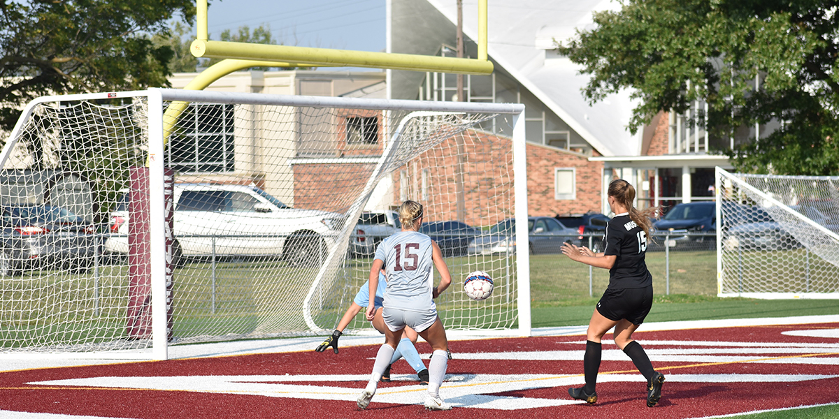 Crusaders Dominate Central Baptist in 10-0 Win